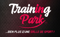 logo training park